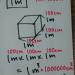 算数のコツ2 実はリットルと立方メートルの変換は暗記じゃない!